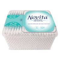Ватные палочки Novita Delicate, 300 шт. (коробка)