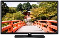 TV LED JVC LT-24VH42K, Black