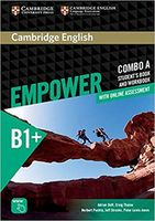 Empower B1+ combo A