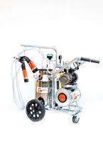 купить Доильный аппарат Gardelina T240 IN PC в Кишинёве