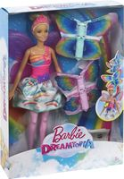 Barbie Fairy Fling Wings (FRB08)