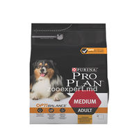 Pro Plan Medium Adult Optibalance 1kg ( la cîntar )