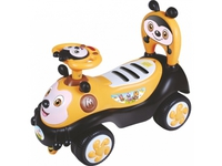 Baby Mix UR-7625 Yellow Bee