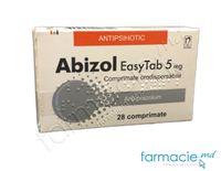 Abizol EasyTab comp. orodisper.5 mg  N7x4