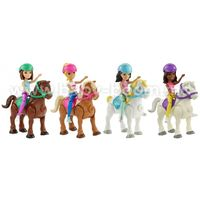 """Barbie FHV60 Игровой набор """"Барби в движении""""  в асс."""