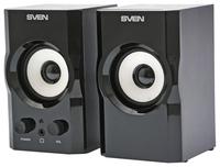 Boxe Sven SPS-605 Black