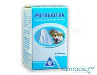 Ротабиотик капс. N25