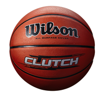 купить Мяч баскетбольный Wilson N7 CLUTCH 295 WTB1434XB (523) в Кишинёве
