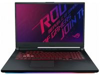 Laptop Asus G731GU (i7-9750H 16G GTX1660Ti 512G)