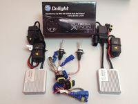 Комплект Xenon CnLight Can-Bus  (AC 9V-16V) + лампы CnLight HLB +50% Brightness