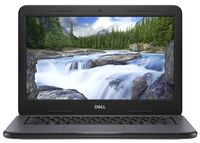 Dell Latitude 13 3300, Black