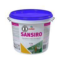Supraten Влагостойкая краска Sansiro B-0 4.2кг