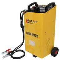 Зарядное устройство CB500 START KraftTool