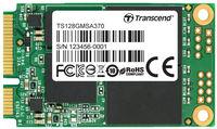 TRANSCEND mSATA SSD 128GBMSA370, зеленый