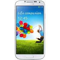 Samsung I9500 White Galaxy S4 16GB