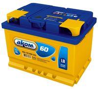 Baterie auto Akom 6CT-60VL LB