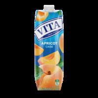 Vita нектар абрикосовый 1 Л