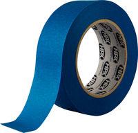 Лента малярная бумажная с УФ-защитой синяя 19мм/25м HPX UV  MU1925
