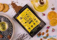 "Ceai ""Ceai bun"" Seminte de hrisca neagra (imunitate,antistres,antiflamator)100g"