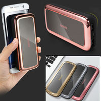 Remax Mirror Power Bank, 5500mAh