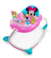 Bright Starts Ходунок Minnie Mouse PeekABoo