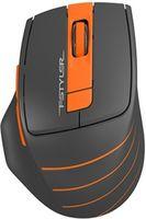 A4Tech FG30 Black/Orange