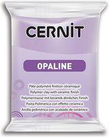 Lut polimeric CERNIT OPALINE 56g, violet