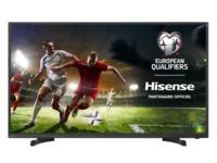TV LED Hisense H40M2100C, Black