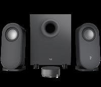 Компьютерные колонки Logitech Speaker System Z407