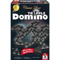Cutia Настольная игра Triple Domino