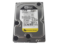 "3.5"" HDD  1.0TB -SATA-32MB  Western Digital ""RE3"