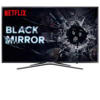 """cumpără Televizor 32"""" LED TV Samsung UE32M5500AUXUA, Gray în Chișinău"""