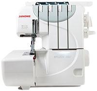 JANOME MyLock 4952