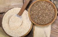 Făină de linte, 1000 g
