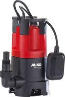 Насос для грязной воды погружной Drain 7500 Classic AL-KO