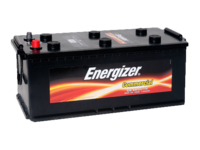 Energizer Commercial 190 Ah 1200 A