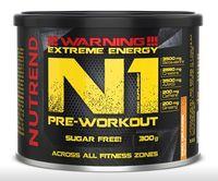 NT PRE-ANTRENAMENT 300 gr