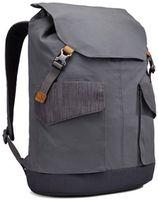 "16"" NB backpack - CaseLogic Lodo Large ""LODP115GR"" Graphite-Anthracite"