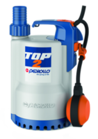 Pompa electrică de drenaj Pedrollo TOP-1 0.