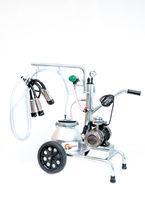 купить Доильный аппарат Gardelina 120 AL IC в Кишинёве