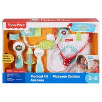 Fisher Price DVH14 Набор доктора