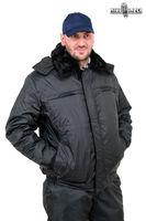 Куртка утепленная БЕРКУТ