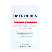 Dr. Troubex Soothing Mask Pack  Tosowoong
