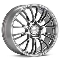 Oz Racing Botticelli HLT 8.5 R19 5x130 ET53