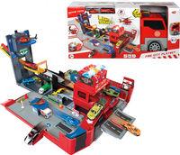 Dickie Игровой набор Пожарная Машина, 49 см