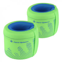 Нарукавники для плавания AquaLung Arm Floats 2-3Y green blue ST133111