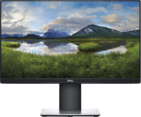 "21.5"" DELL ""P2219H"", Black (IPS, 1920x1080, 5ms, 250cd, CR 1000:1, D-Sub+HDMI+DP, HAS/Pivot)"