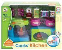 """OP ДЕ05.13 Кухонный набор """"Микроволновая печь, блендер и чашки"""""""