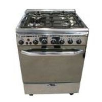 Кухонная плита ZANETTI Z60 E IX