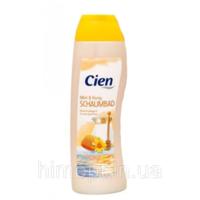 Пена для ванны Cien Milk & Honig c молоком и мёдом, 1 л